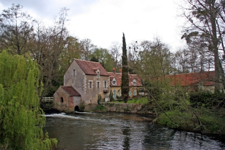 A9 Etape 1 Moulin de Villeray 002