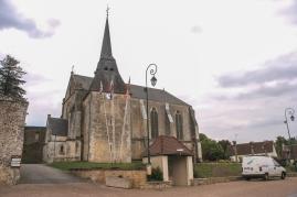 B1 Etape 7 Var St Martin Vieux Belleme